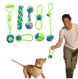 Great game for chewing pet teething