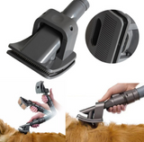 High Quality Dog Brush Mascot For Dyson Groom Animal Allergy Vacuum Cleaner