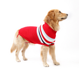 Fashion Comfortable XS-XXXL Big Pet Dog Sweater Cute Dog Clothes in Winter Big Dog Clothes Little Puppy Winter Sweater