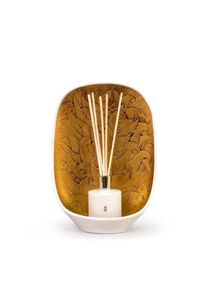 Lladro Home Accessories Default Aroma Diffuser Mirage. A Secret Orient Scent