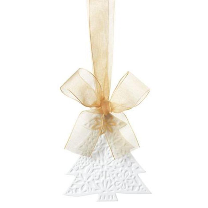 Lladro Home Accessories Default Christmas Tree Ornament