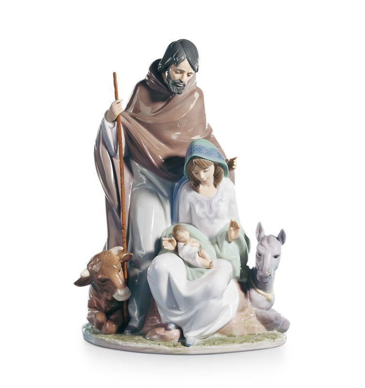Lladro Home Accessories Default Joyful Event