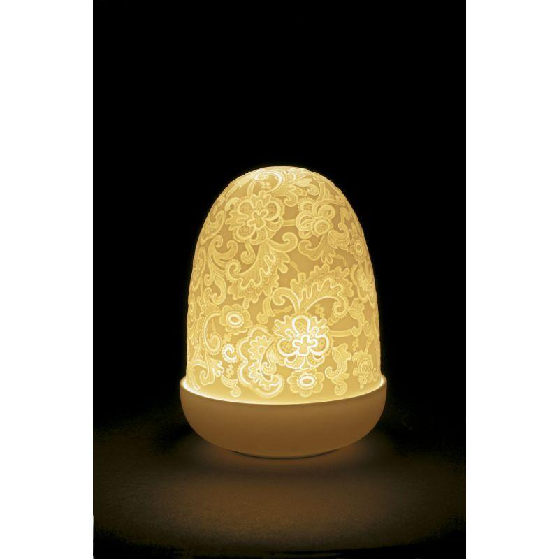 Lladro Home Accessories Default LACE DOME LAMP