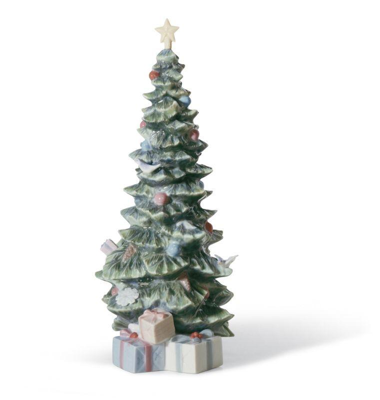 Lladro Home Accessories Default O Christmas Tree