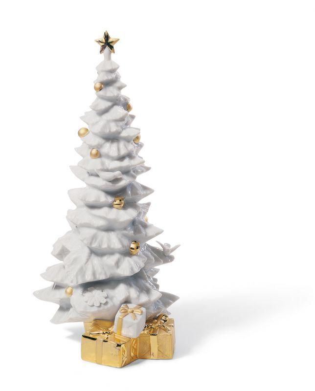 Lladro Home Accessories Default O Christmas Tree (Re-Deco)