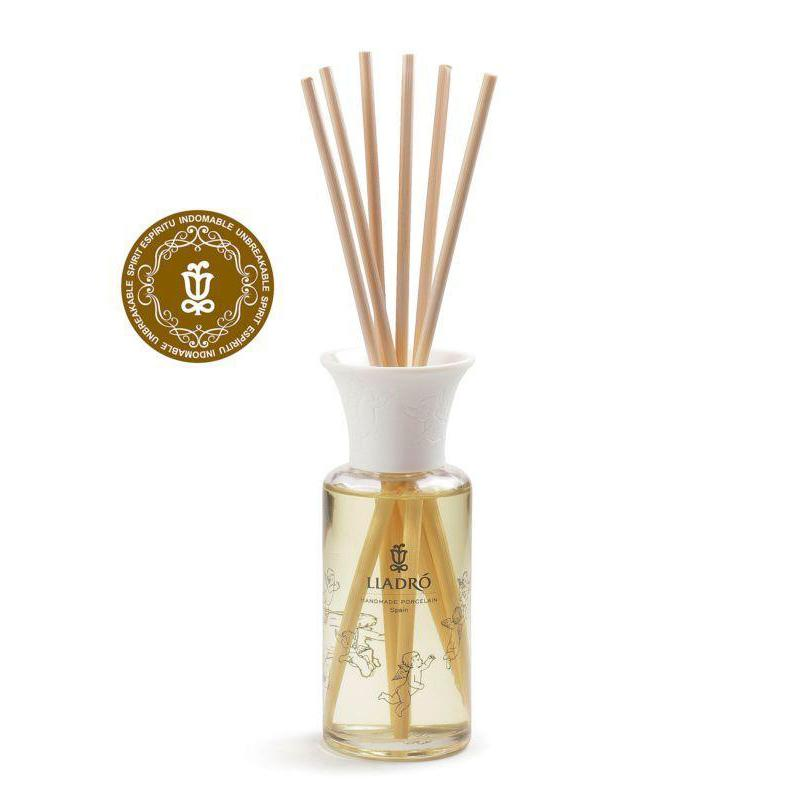 Lladro Home Accessories Default Perfume Diffuser - Unbreakable Spirit
