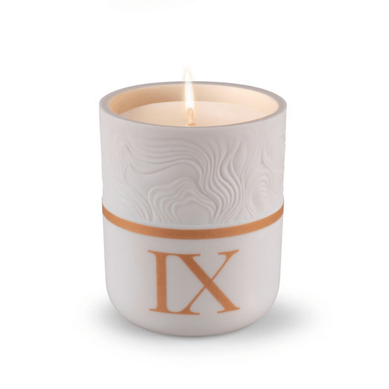 Lladro Home Accessories Default Timeless Candle IX. Gardens of Valencia Scent