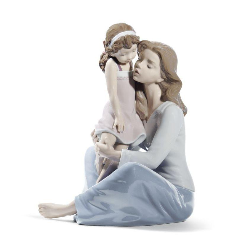 Lladro Inspiration Default Mommy's Little Girl