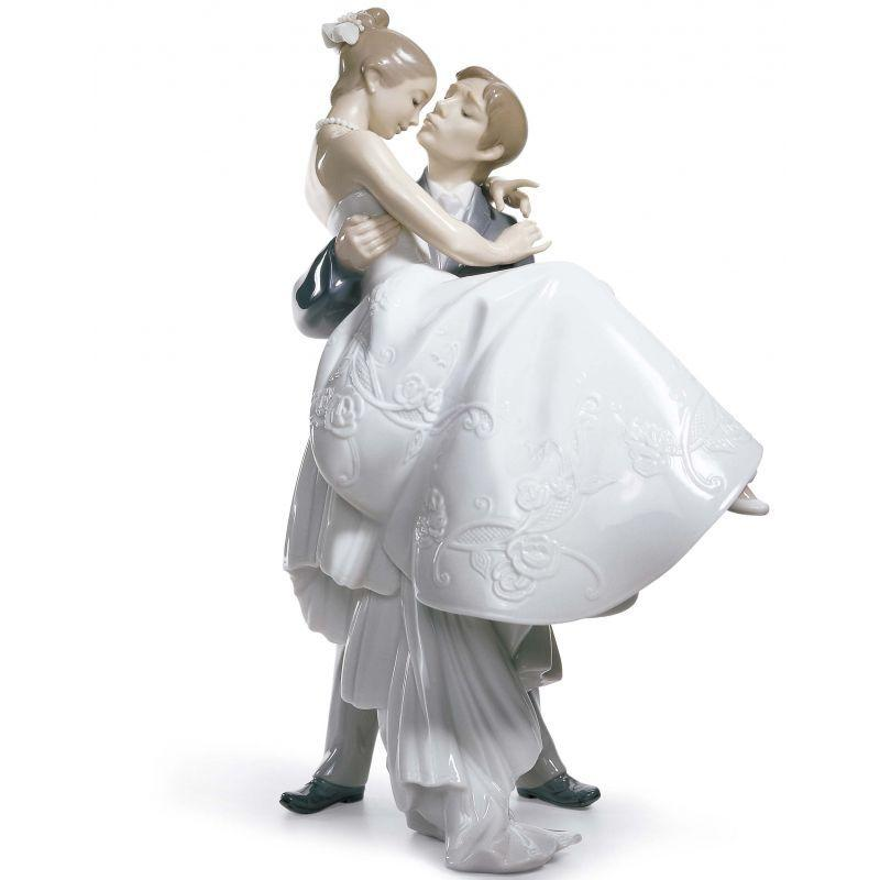 Lladro Inspiration Default The Happiest Day