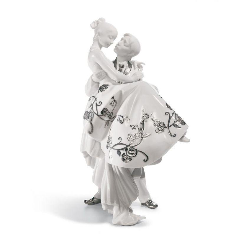 Lladro Inspiration Default The Happiest Day (Re-Deco)