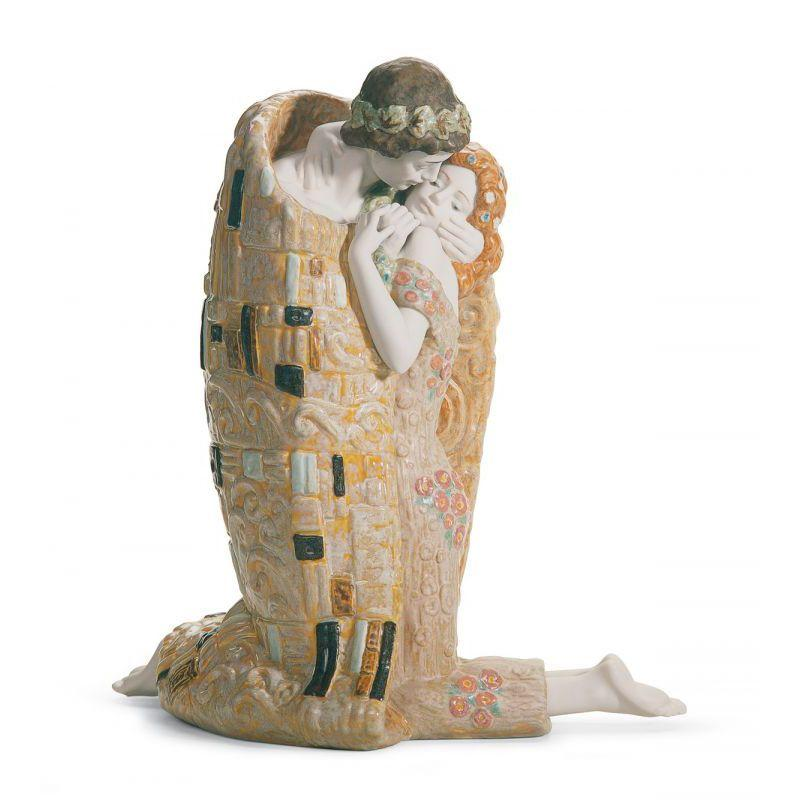 Lladro Inspiration Default The Kiss