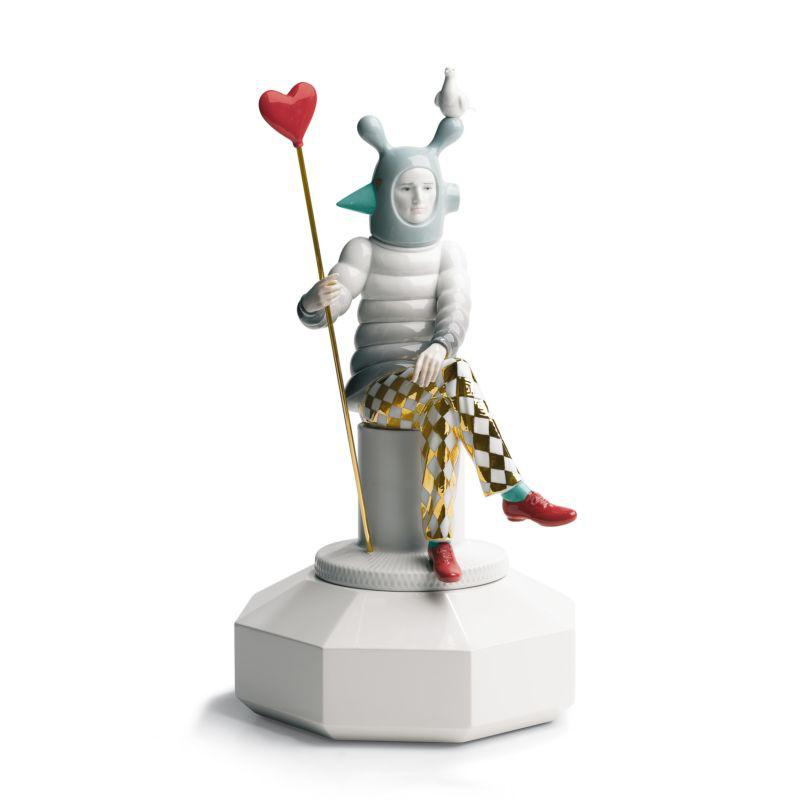 Lladro Inspiration Default The Lover II