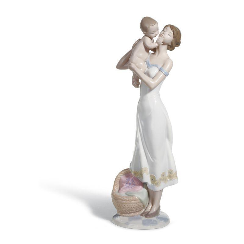Lladro Inspiration Default Unconditional Love