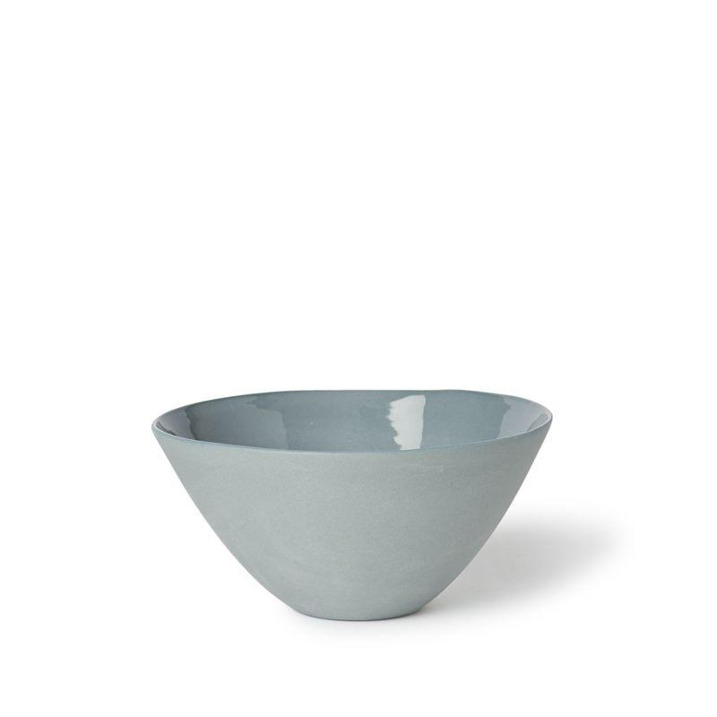 MUD Australia Bowls Steel Flared Bowl Medium
