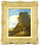 Alexander Nasmyth Oil on Canvas Painting