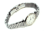 Longines La Grande Classique de Longines Diamond & MOP Watch