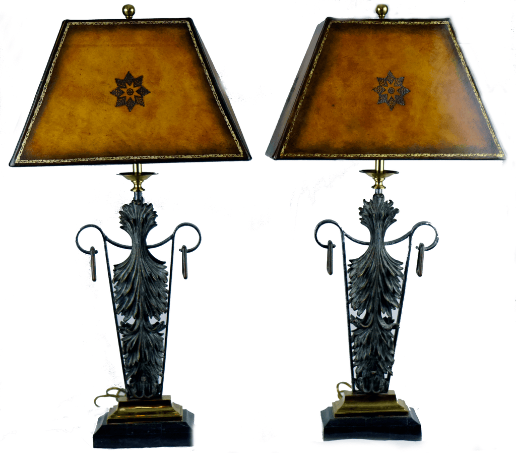 Maitland-Smith Table Lamps