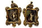 19th Century Unidentified French Paintings