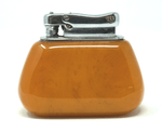 Colibri Monopol Amber Lighter