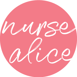 Ask Nurse Alice
