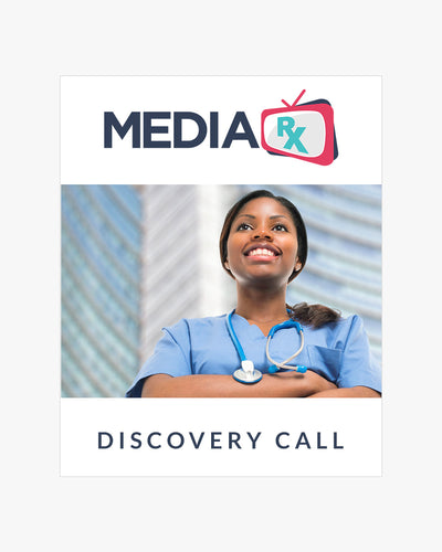 MediaRX Discovery Call