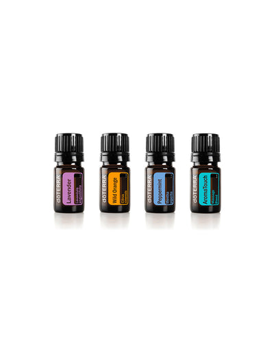 dōTERRA Travel Kit