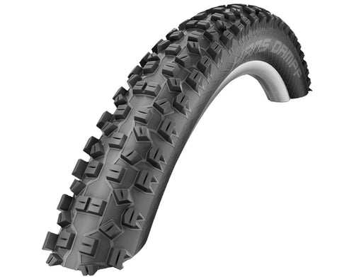 Schwalbe Hans Dampf Addix Performance Wired
