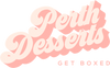 Perth Desserts - Get Boxed
