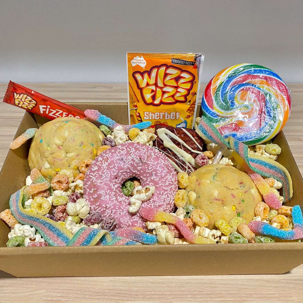 Sugar and Sweet - Medium Box
