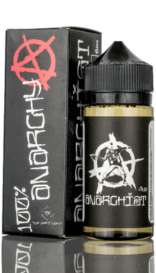 Anarchist Juice - Black