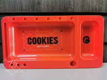Cookies Rolling Tray with Removable Tray