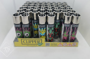 Clipper with Design