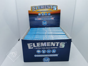 Elements with Tips