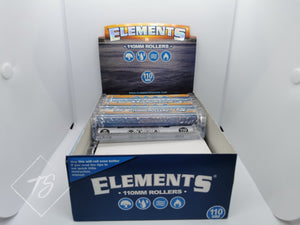 Elements Plastic King Size 110MM Cigarette Rolling Machine