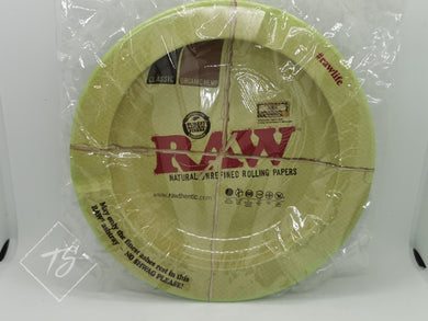 Raw Rizla Authentic Small Magnetic Ash Tray