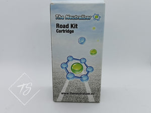 The Neutralizer - Road Kit Refill Cartridge