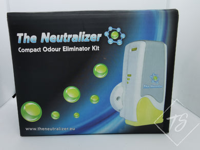 The Neutralizer - Compact Kit