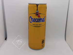 Chocomel - Can