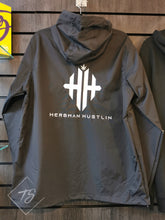 Herbman Hustlin windbreaker jacket