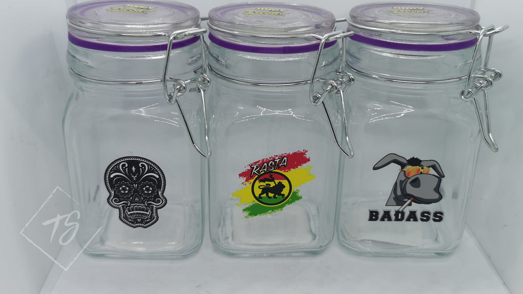 Juicy Jars