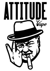 The Guv'nor  - Attitude Vape