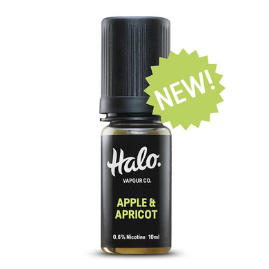 Apple & Apricot by Halo