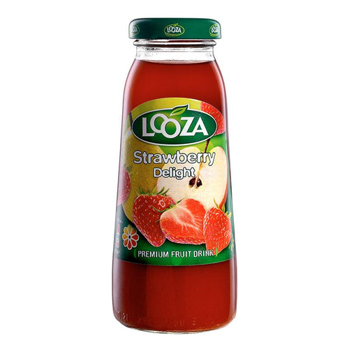 Looza - Strawberry Delight