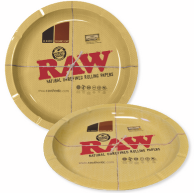 Raw Rizla Authentic Small Ash Tray