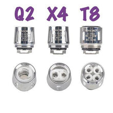 Smok TFV8 Baby Beast V8 Baby-T8 Coils (5 Pack)