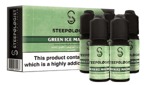 Green Ice Machine