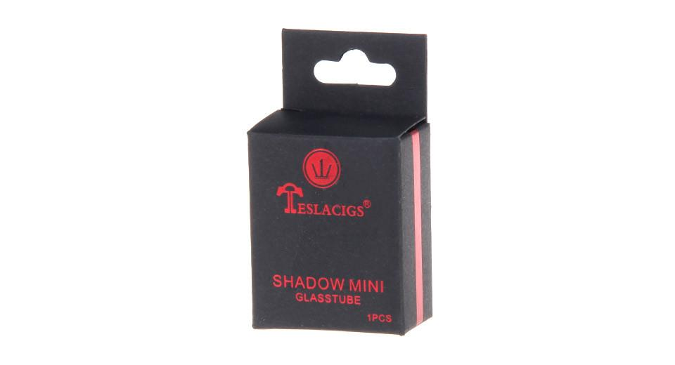 Teslacigs Shadow Mini Tank Replacement Glass Tube