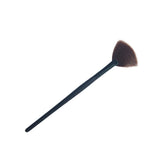 Powder Fan Brush