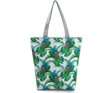 Pineapple Summer Hand Bag