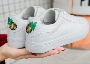 Pineapple & Love Women's Shoes